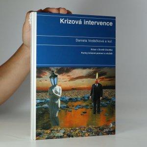 náhled knihy - Krizová intervence