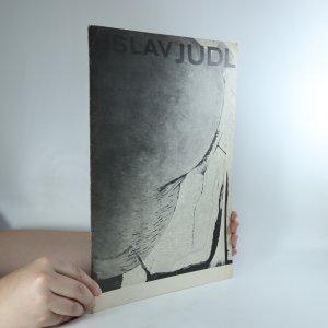 náhled knihy - Stanislav Judl
