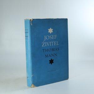 náhled knihy - Josef Živitel