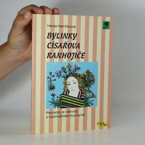 náhled knihy - Bylinky císařova ranhojiče