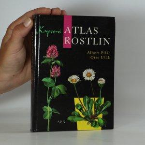 náhled knihy - Kapesní atlas rostlin