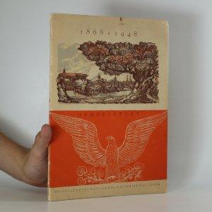 náhled knihy - Osmdesát let tělocvičné jednoty Sokol v Havlíčkově Brodě : 1868-1948