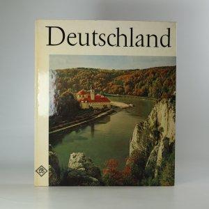 náhled knihy - Deutschland