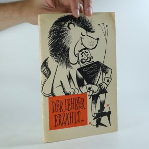 náhled knihy - Der Lehrer Erzählt