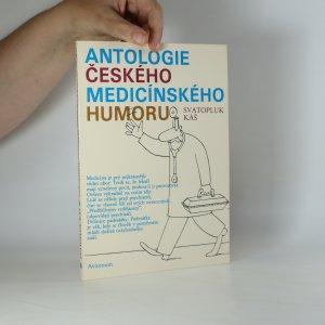 náhled knihy - Antologie českého medicínského humoru