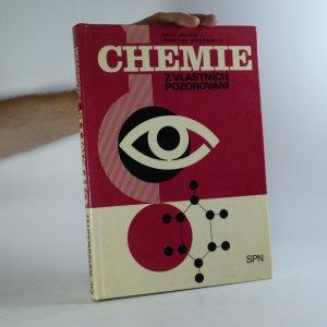 náhled knihy - Chemie z vlastních pozorování