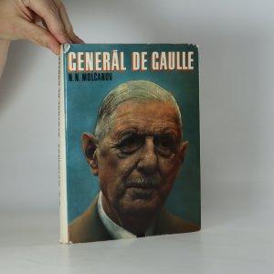 náhled knihy - Generál de Gaulle