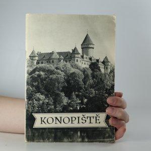 náhled knihy - Konopiště