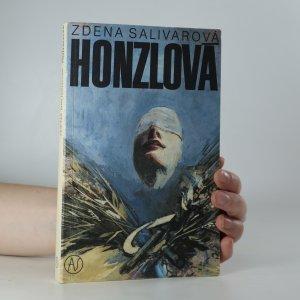 náhled knihy - Honzlová