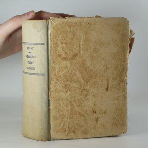náhled knihy - Německo-český slovník