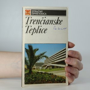 náhled knihy - Trenčianske Teplice