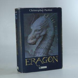 náhled knihy - Odkaz Dračích jezdců. 1. díl. Eragon