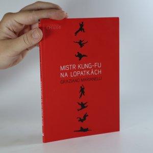 náhled knihy - Mistr kung-fu na lopatkách