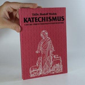 náhled knihy - Katechismus v duchu církve československé husitské