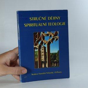 náhled knihy - Stručné dějiny spirituální teologie