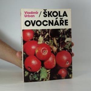 náhled knihy - Škola ovocnáře