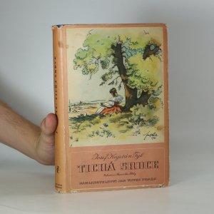náhled knihy - Tichá srdce
