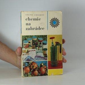 náhled knihy - Chemie na zahrádce