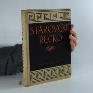 náhled knihy - Starověké Řecko - Čítanka k dějinám starověku