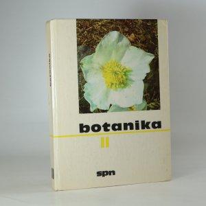 náhled knihy - Botanika pro 2. ročník gymnázií