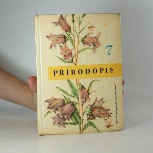 náhled knihy - Přírodopis pro sedmý ročník základních devítiletých škol