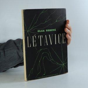 náhled knihy - Létavice