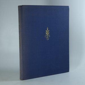 náhled knihy - Spisy Otakara Březiny (Svazek I.) - Básnické spisy