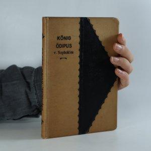 náhled knihy - König Ödipus