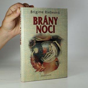 náhled knihy - Brány noci