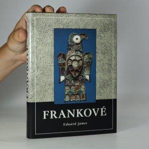 náhled knihy - Frankové