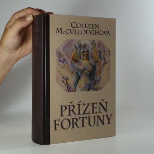 náhled knihy - Přízeň Fortuny