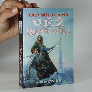 náhled knihy - Věž Zeleného anděla