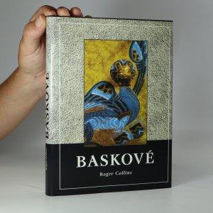 náhled knihy - Baskové