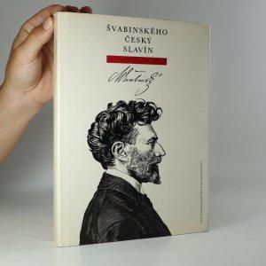 náhled knihy - Švabinského český Slavín