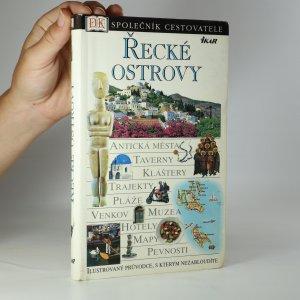 náhled knihy - Řecké ostrovy