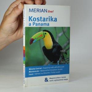náhled knihy - Kostarika a Panama
