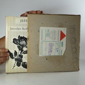 náhled knihy - Ještě jednou jaro