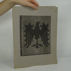 náhled knihy - Album svatováclavských slavností roku 1929