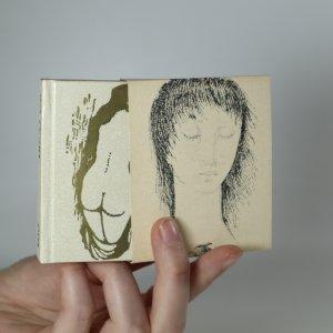 náhled knihy - Divoké keře