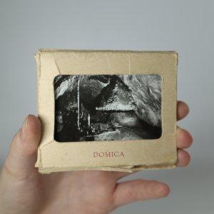 náhled knihy - Domica (12 pohlednic, komplet)