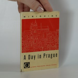 náhled knihy - A Day in Prague
