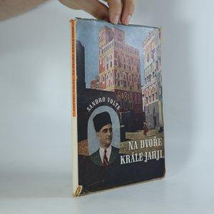 náhled knihy - Na dvoře krále Jahji. neznámý Jemen
