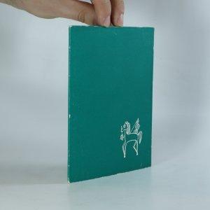 náhled knihy - Hlasy v krajině : [6 básnických autografů]