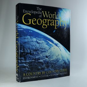 náhled knihy - The Encyclopedia of World Geography