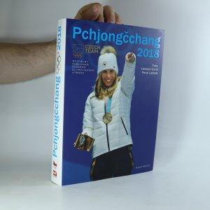 náhled knihy - XXIII. zimní olympijské hry Pchjongčchang 2018. oficiální publikace Českého olympijského výboru