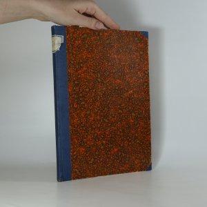 náhled knihy - Plzeňská sgrafita (je cítit zatuchlinou)