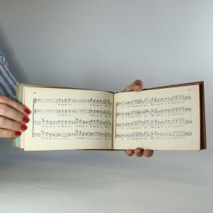 antikvární kniha Sborník pražského Hlaholu.  Svazek III., 1899