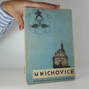náhled knihy - Mnichovice