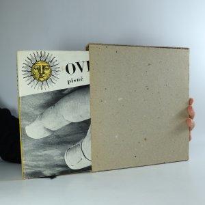 náhled knihy - Písně lásky a žalu