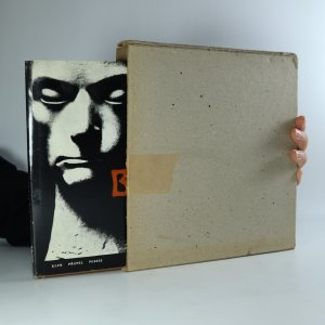 náhled knihy - Hořké propasti (chybí gramodeska)